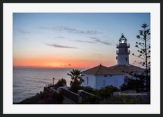 Cullera lighthouse by Joaquin Guerola on 500px
