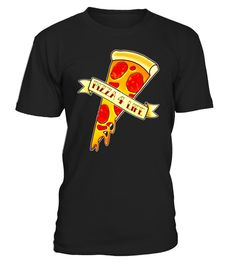 "# Pizza for Life Shirt - Yummy Tattoo Ink Design w Cheese .  Special Offer, not available in shops      Comes in a variety of styles and colours      Buy yours now before it is too late!      Secured payment via Visa / Mastercard / Amex / PayPal      How to place an order            Choose the model from the drop-down menu      Click on ""Buy it now""      Choose the size and the quantity      Add your delivery address and bank details      And that's it!      Tags: A slice of life: Pizza love…"