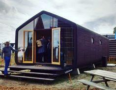 2016年、オランダではタイニーハウスのデザインコンテストが実施されました。245の応募作から3部門合計25のタイニーハウスのアイディアが受賞し、その斬新なデザインたちは話題を呼んでいたのです。そして