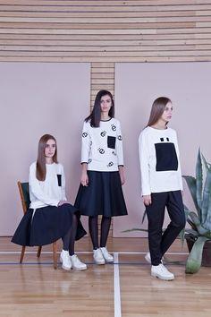 Four young & contemporary female designers you should know – Venera Mustafa