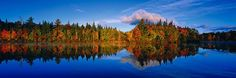 Fall Reflections....so peaceful
