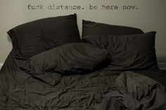long distance?
