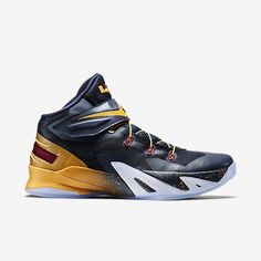 meet 5aed1 eb237 ... Nike Zoom LeBron Soldier 8 FlyEase Men s Basketball Shoe ...