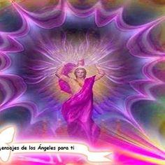 Mensaje del Arcángel Miguel y decreto diario + 1º/decreto para la abundancia y riqueza.Los decretos es conveniente hacerlos al menos durante 21 días