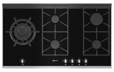 Miele Smeg AEG Bosch Belling Hotpoint Indesit Stoves Gas Hobs available in Stainless Steel, Black, Brown, White or Gas on Glass Kitchen Hob, Laundry Appliances, Electric Cooktop, Cooker Hoods, Black Stainless Steel, Black Glass, 1 Piece, Ceramics, Kitchen Layouts