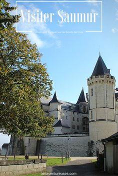 Laissez-vous surprendre par la jolie ville de Saumur. Entre histoire, art équestre, vignoble et troglodytes, Saumur est indéniablement une ville qui se révèle au fil de ses magnifiques bords de Loire. Entrez dans l'histoire de cette merveilleuse région qui nous a enchantée autant par son patrimoine que par sa qualité de vie. Et si vous en tombiez amoureux vous aussi ? On parie ?
