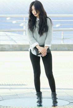 kpop airport fashion - Google zoeken