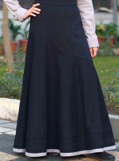 2c64ee93e Asymmetrical Flared Skirt Asymmetrical Skirt, Flare Skirt, High Waisted  Skirt, High Waist Skirt