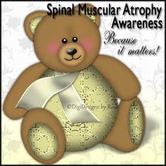 Spinal Muscular Atrophy Awareness