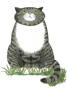 Mog, the forgetful cat   Judith Kerr