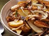 Roasted Potatoes and Fennel Recipe : Food Network Kitchens : Recipes : Food Network