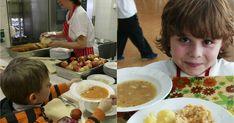 Tipy a recepty od vedúcej školskej jedálne. Čo deťom chutí, navarte aj doma. Ramen, Cheese, Cooking, Ethnic Recipes, Food, Red Peppers, Kitchen, Essen, Meals