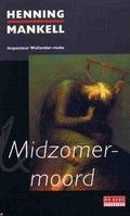 Midzomermoord / Henning Mankell (2003)