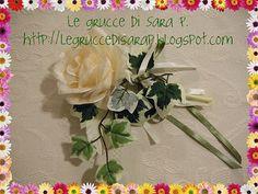 Rosa e edera delle grucce di Sara P.