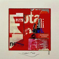 Richard Meier Collage