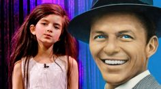 Country Music Lyrics - Quotes - Songs Frank sinatra - Talented 7-Year-Old Girl Amazes With Frank Sinatra's 'Fly Me To The Moon' (VIDEO) - Youtube Music Videos http://countryrebel.com/blogs/videos/19024527-talented-7-year-old-girl-amazes-with-frank-sinatras-fly-me-to-the-moon-video