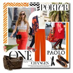 """""""Changes - Paoloshoes.com"""" by paoloshoes ❤ liked on Polyvore featuring moda, TIBI, Paolo Shoes, Sia, Illesteva, Rimmel y 17 Sundays"""