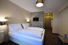 Hotel STUDNIČKY - Slovenský raj, Vernár   123ubytovanie Bed, Furniture, Home Decor, Decoration Home, Stream Bed, Room Decor, Home Furnishings, Beds, Home Interior Design