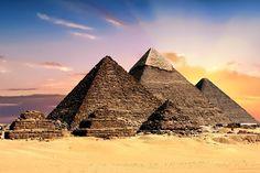 Vegan in Ägypten Urlaub machen  So gehts!