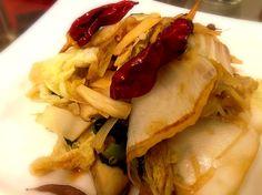 moco'sキッチン参照 - 17件のもぐもぐ - 白菜の中華炒め by yoshino