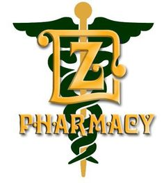 Z Pharmacy Logo