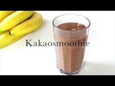 Lækker, sukkerfri kakaosmoothie - Sofiasommer.dk
