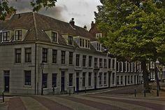 Hoek Havendijk - Blauwe Torenstraat