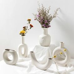 Products – Page 3 – Tiny Porcelain Flower Pot Art, Hanging Flower Pots, Flower Vases, Flowers In A Vase, Holding Flowers, Flower Arrangement, Ceramic Flower Pots, Ceramic Vase, Scandinavian Vases