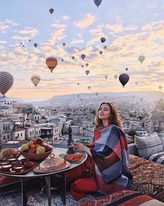 Cappadocia Turkey. Photo by @kristabelkrayt Enjoy! With...