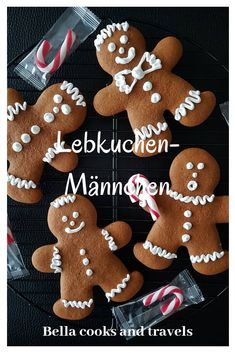 Simple recipe for soft gingerbread men- Einfaches Rezept für weiche Lebkuchen-Männchen It& imperative that you bake these soft gingerbread males. The dough needs no rest and can be rolled out directly. Best Brownie Mix, Homemade Brownie Mix, Chocolate Brownie Cookies, Chewy Brownies, Cookie Brownie Bars, Chocolate Cake Mixes, Brownie Cake, Duncan Hines Brownie Mix, Cocoa Powder Brownies