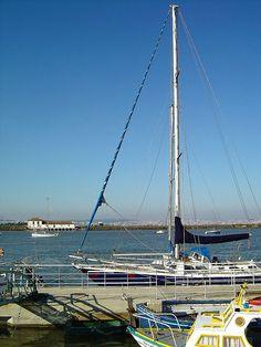 Seixal - Portugal Portugal, Iberian Peninsula, Atlantic Ocean, Sailing Ships, Spain, Europe, Boat, Pictures, Travel
