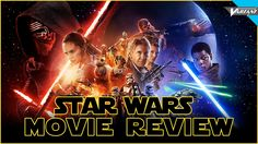 Star Wars: The Force Awakens Movie REVIEW!