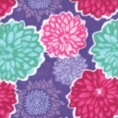 #Flannel Fabric Terrain Dahlia color Mist by Kate by AudreysFabricAndTrim, $5.99 www.audreysfabricandtrim.etsy.com
