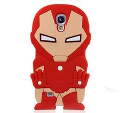 Oneshow The Avengers Series Red Cool Iron Man Silicone Case Cover Design Compatible for Apple Ipod Touch 4 Generation Superhero Cartoon, Superhero Series, Avengers Series, Ipod Cases, Cool Phone Cases, Iron Man, Samsung Galaxy S4 Cases, Cute Bows, Cover Design