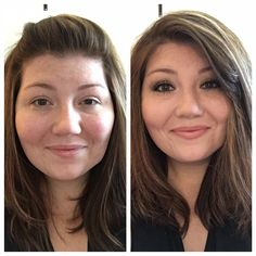 Love what you see?? All younique make-up! Join my party- www.VivaciousLash.com