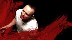Hannibal Lecter - Anthony Hopkins - The Silence of the Lambs