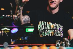 """Billionaire Boys Club - High Roller Black Shirt in Camouflage Print.  You're definitely getting lucky in style with this one! What do you think? Grab one now.  #streetwear #streetfashion #urbanwear  """"Brought to you by Streetwearvilla"""""""