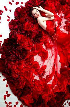 vermelho vermelho e vermelhos  !