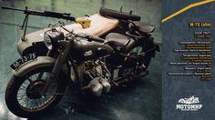 Here's Proof That Vintage War Bike Porn Is The BestBikePorn