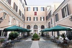 Hotel Antico Palazzo Rospigliosi, Rome -