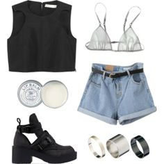 """Set #6"" by emmastefan on Polyvore"