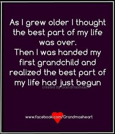 grandchildren keep grandparents Grandkids Quotes, Quotes About Grandchildren, Great Quotes, Me Quotes, Inspirational Quotes, Motivational, Grandmother Quotes, Birthday Quotes, Grandparents