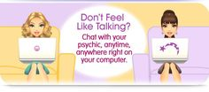 Online Chat Psychic Readings – Get Real Advice You Can Trust #you #ask http://ask.nef2.com/2017/04/27/online-chat-psychic-readings-get-real-advice-you-can-trust-you-ask/  #ask a physic a question for free # Is Online Psychic Chat Right For You? What do you want to know right this moment? What questions are running through your mind? Are you wondering about that someone special, or maybe you want to know when things are going to look up for you. A fast, online psychic chat can be just the…