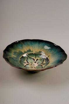 Bill Campbell by American Museum of Ceramic Art, via Flickr