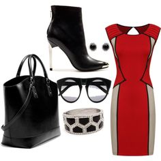 """""""Work'Space'"""" by kursed on Polyvore"""
