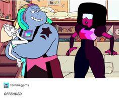 bismuth gets all the ladies xD