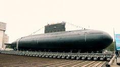 Workshop phase of submarine Vladikavkaz repair completed at Zvesdochka shipyard