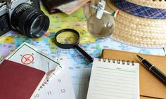 17 Easy Steps For Planning Your Next Trip  www.raindrop.com