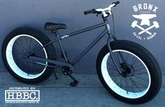 Men's Beach Cruiser, Bronx Bicycle, Custom Cruisers for Men