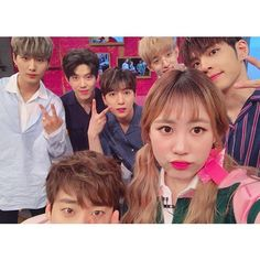 #JYPNATION   #15and' #ParkJimin instagram update with #DAY6 on #arirang_asc